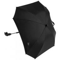 Зонт Mima Parasol + держатель Black