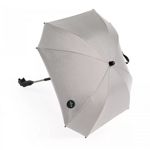 Зонт Mima Parasol + держатель Stone White