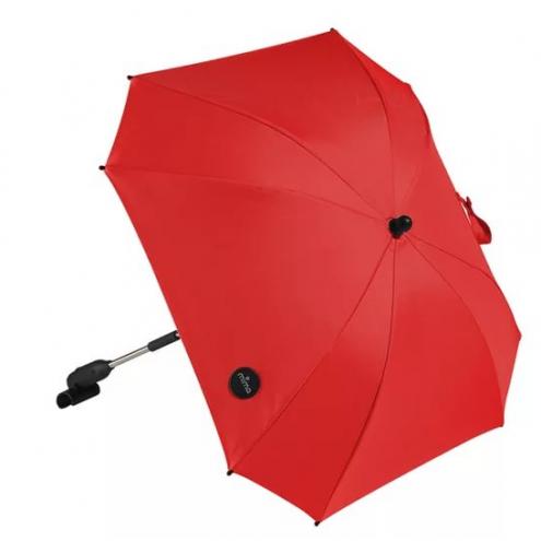 Зонт Mima Parasol Coral Red + держатель