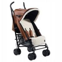 Отделка Fashion Kit для коляски Mima Bo furry duck