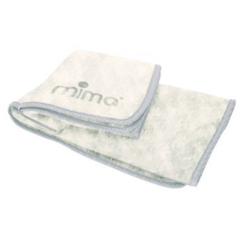 Плед Mima Blanket Furry Duck