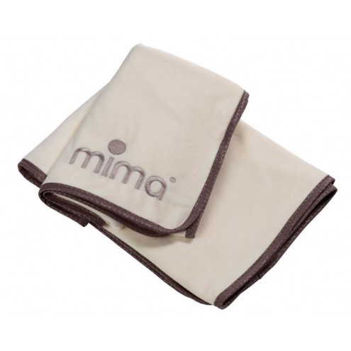 Плед Mima Blanket Beige