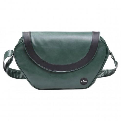 Сумка Mima Trendy Changing Bag British Green
