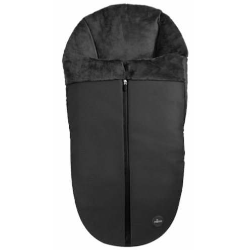 Зимний конверт Mima FootMuff Black