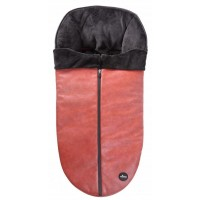 Зимний конверт Mima FootMuff Sicilian Red