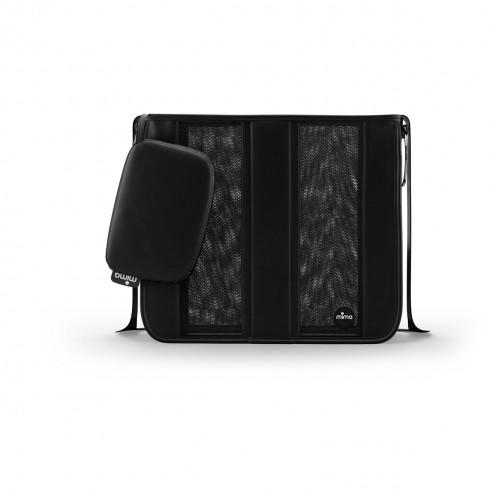 Сумка Mima Tote bag Black