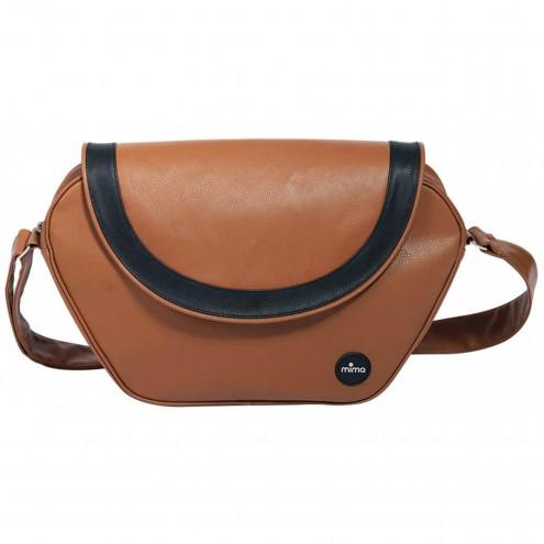 Сумка Mima Trendy Changing Bag Camel