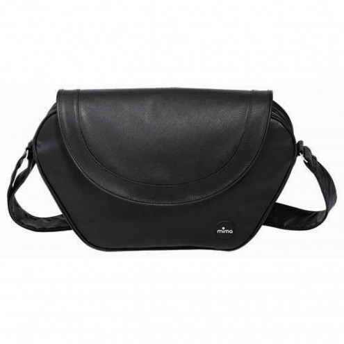Сумка Mima Trendy Changing Bag Black