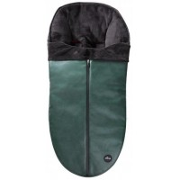 Зимний конверт Mima FootMuff British Green
