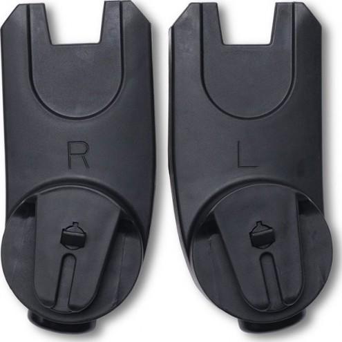 Адаптеры для автокресла Mima Car Seat Adapter Kit