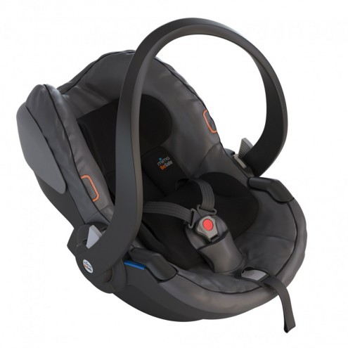 Автокресло Mima iZi Go Car Seat Cool Grey