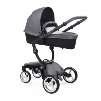 Mima Xari Cool Grey 2 в 1
