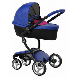 Mima Xari 2 в 1 Royal Blue