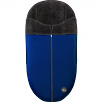 Зимний конверт Mima Footmuff Royal Blue