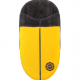 Зимний конверт Mima Footmuff Yellow