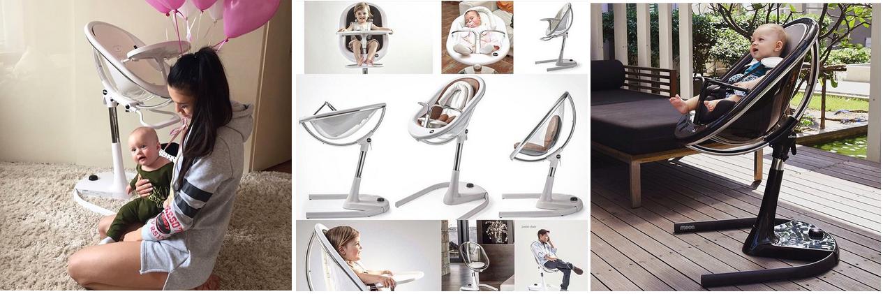 фото стульчика для кормления ребенка mima